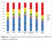 A Comprehensive Approach towards Serum Protein Electrophoresis Reporting with Relative Percentage and Gram as Addendum